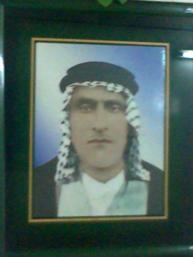 الشهيد الشيخ حميد العاصي