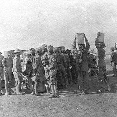 الخود في الجيش البريطاني