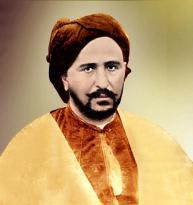 الامير خزعل بن جابر