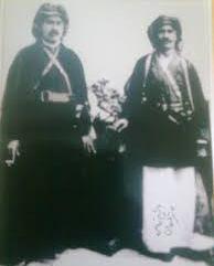 الشيخ محمد العريبي
