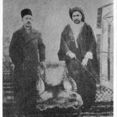 Qajar_Reza_Gholi_Khan_Sheikh_Khazal