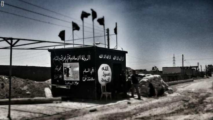 ISIS-checkpoint