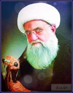شیخ ابراهیم الدیراوی