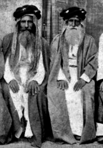 sabians-or-star-worshippers-iraqu