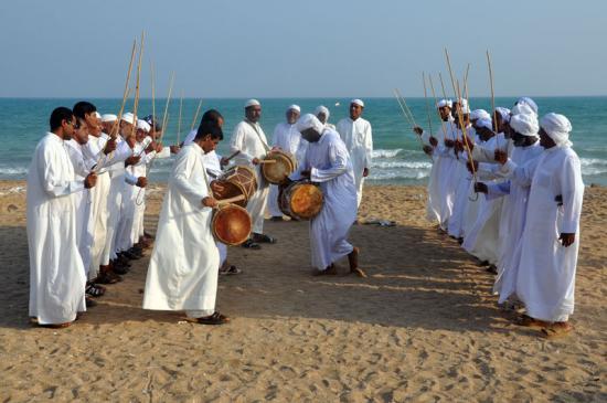 العرب في الساحل الشرقي-قرية سلخ-جزيرة جسم المحتلة