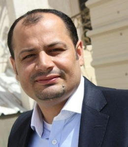 عبدالله الطائي-كاتب احوازي